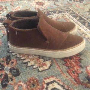TOMS Paxton Slip-on sneakers